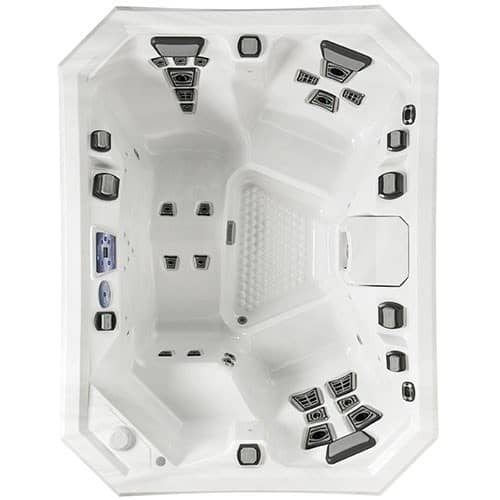 V65 Hot Tub