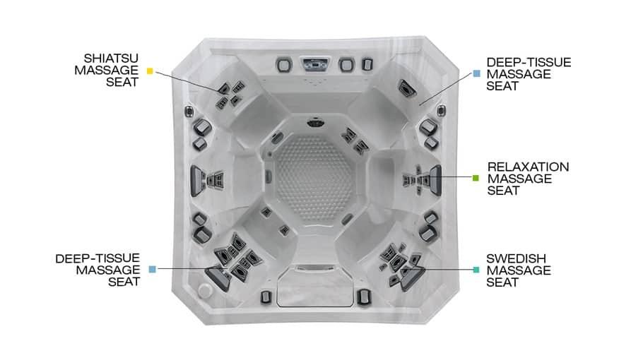 Hot Tub Bluetooth Music Player