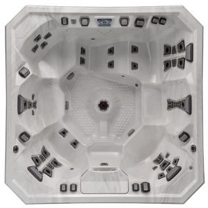 The V94L Hot Tub (7 Person Hot Tub – 44 Jets)