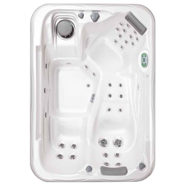 The 532L Deluxe Hot Tub
