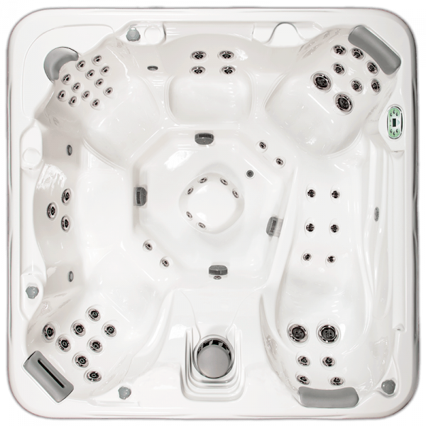 The 860L Hot Tub
