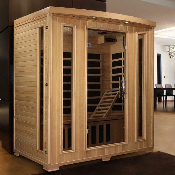 Sauna Financing