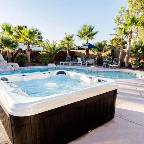 Artesian Hot Tub Financing