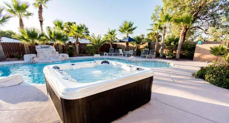 Artesian Hot Tub Financing