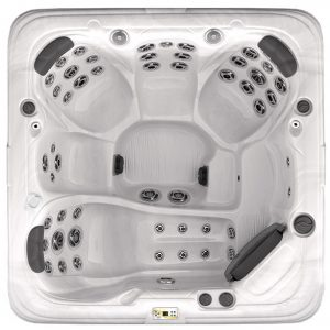 753B Hot Tub (6 Seats – 53 Jets)