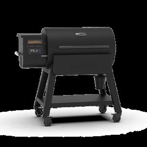 Black Label Series 1000 Wood Pellet Grill