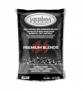 Louisiana Grill Pellets